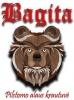 Bagita, UAB logotipas