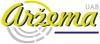 Aržema, UAB logotipas