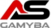 AS Gamyba, MB logotyp