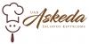 Askeda, UAB logotipas