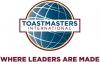 "Asociacija ,,First Toastmasters Lt"" logotipo"