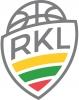 Regionų krepšinio lyga logotipas