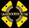 """UAB """"Assiduus"""" logotipas"""