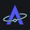 Asteroid Mining Company, UAB logotipas