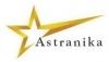 Astranika, UAB logotipas