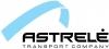 Astrelė, UAB logotipas