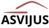 Asvijus, UAB logotipas