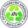 Atliekų tvarkymo sprendimai, MB logotipas