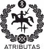 Atributas, MB logotype