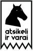 Atsikeli ir varai, UAB logotipas