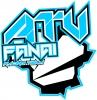 ATVfanai, Asociacija logotipas