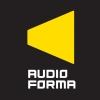 "UAB ""Audioforma"" logotipas"
