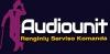 Audioligtas logotype