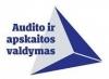 Audito ir apskaitos valdymas, UAB логотип