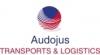 Audojus, UAB logotipas
