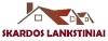 Audriaus Spėčiaus individuali veikla логотип