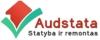 Audstata, UAB logotipas