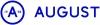 August ir Ko, UAB logotype