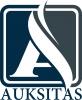 Auksitas, UAB logotipas