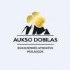 Aukso dobilas, UAB логотип