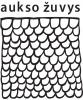 Aukso žuvys, VšĮ logotyp