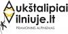 Aukštalipiai Vilniuje, MB логотип