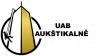 Aukštikalnė, UAB logotipas