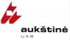 Aukštinė, UAB logotipas