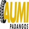 AuMi padangos, MB logotyp