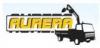 Aurera, UAB логотип