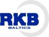 RKB Baltics, UAB logotipas