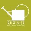 Aurinija, UAB logotipas