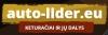 AUTO LIDER, UAB logotipo