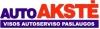 AKSTĖ-servisas, UAB logotipo