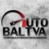 "UAB ""Autobaltva"" logotype"