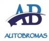 Autobromas, UAB logotipas