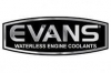 Evans LT, MB logotipas