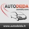 Autodeida, UAB логотип
