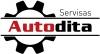 Autodita, UAB logotipas