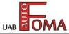 Autofoma, UAB logotype