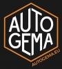 Autogema, UAB logotype
