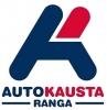 """UAB """"Autokausta ranga"""" logotipas"""