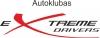 "Autoklubas ""Extreme Drivers"" логотип"