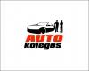 Autokolegos logotipo