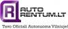 Autoleja, MB logotipas