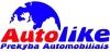 AUTOLIKE, UAB logotipas