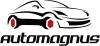 Automagnus, UAB logotipas