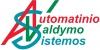 Automatinio valdymo sistemos, UAB logotipas