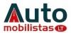 UAB Automobilistas LT logotipas