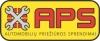 Automobilių priežiūros sprendimai, MB логотип